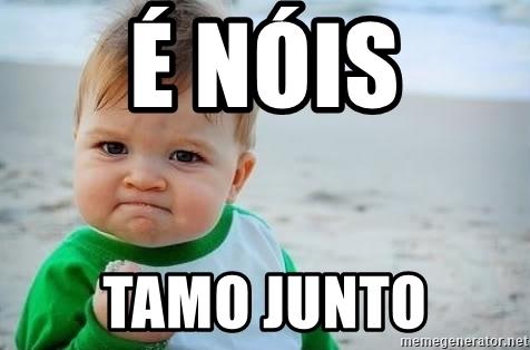 saludos y despedidas en portugues - informal