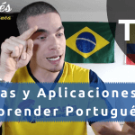 ⭐ Mejores aplicaciones para aprender Portugués