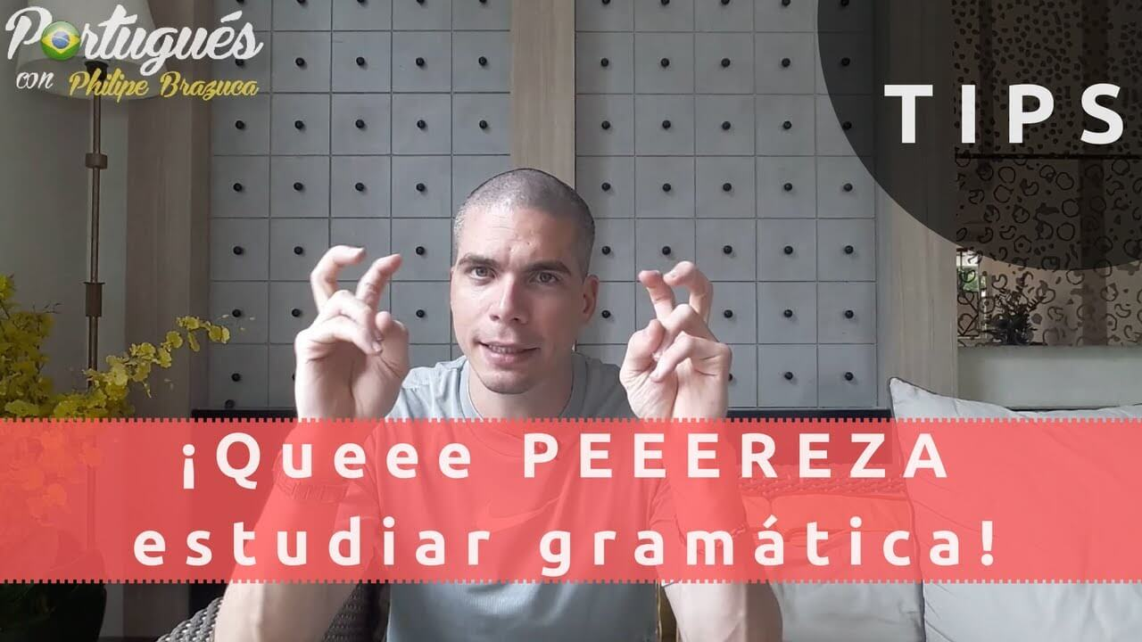 aprender portugués sin libros de gramática
