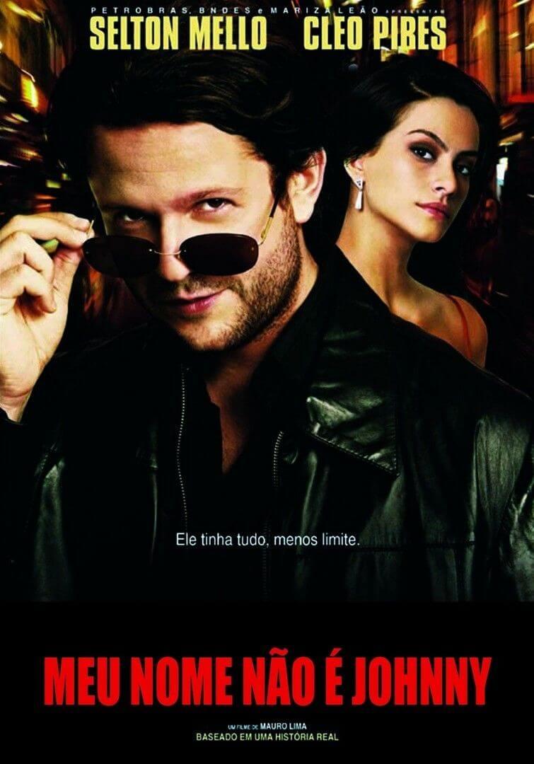 Películas en Portugués - Meu Nome não é Johnny