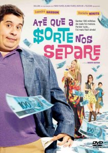 Películas de comedia en Portugués - Até que a sorte nos separe