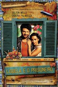 películas chistosas de brasil - lisbele e o prisioneiro