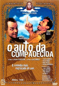 películas de comedia en portugués - o auto da compadecida