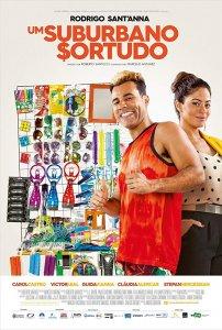 películas en portugués de comedia - suburbano sortudo