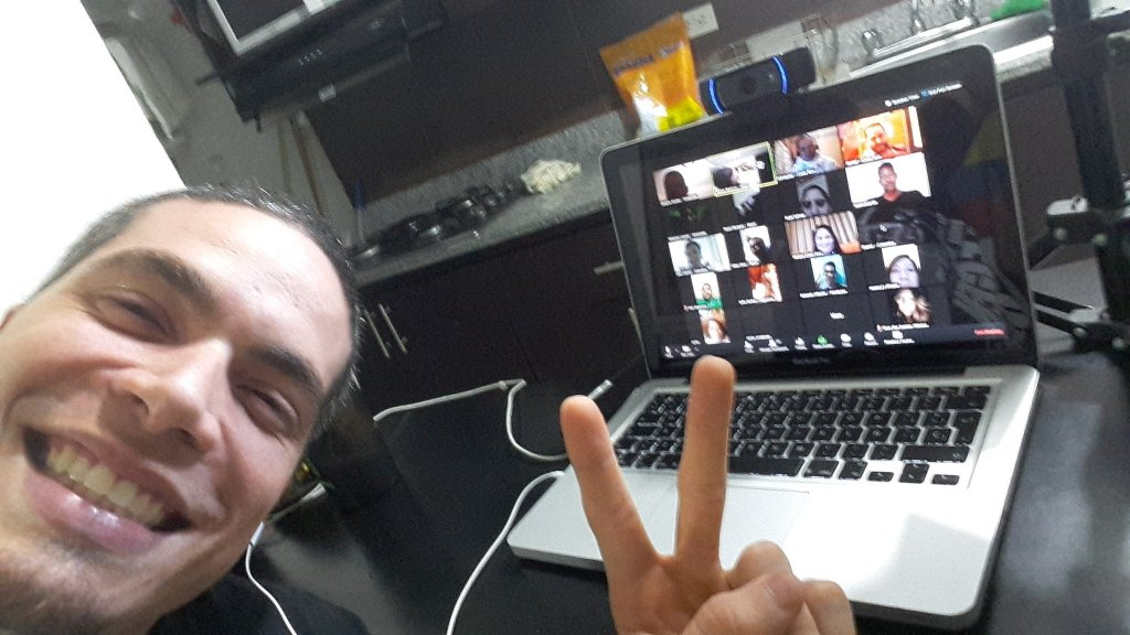 practicando portugués online