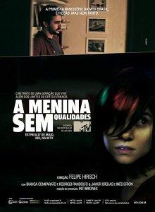 serie brasileña - a menina sem qualidades