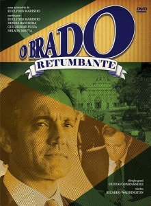 series brasileñas - o brado retumbante
