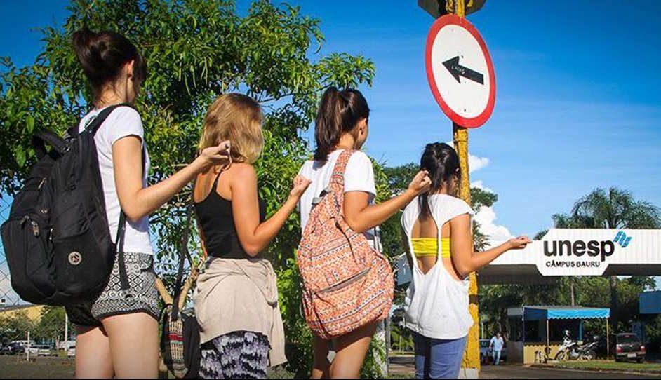aventón en brasil - autostop - cultura