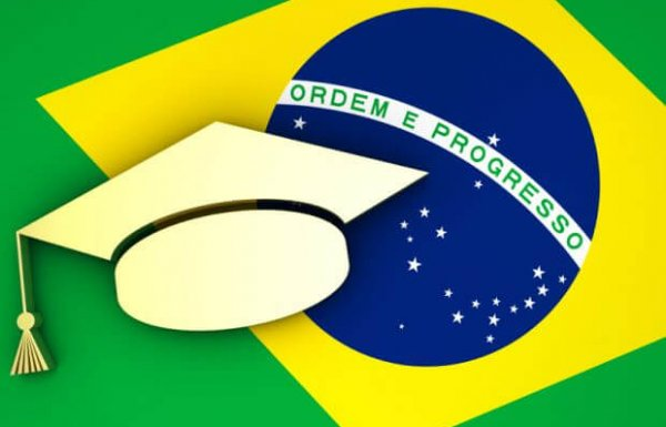Becas de estudios en Brasil