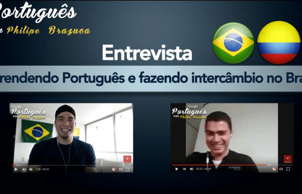 Experiencia en Brasil – Entrevistas