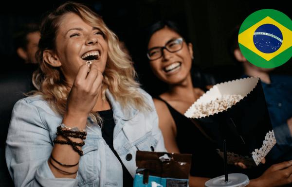 8 Películas de Brasil para morirse de la risa
